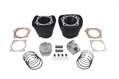 V-Twin 11-1202 1200cc Cylinder and Piston Kit