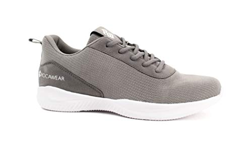 Rocawear Men's Athletic Shoes, Available in Sneakers for Men Grey ()