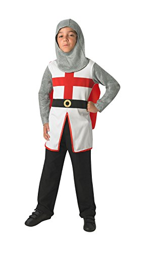 Child St George Knight - St George Knight Costume