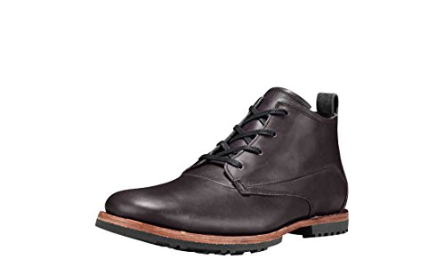 outlet official with paypal for sale Timberland Mens Bardstown Plain Toe Chukka Boot Darkness Grey Boundry outlet for sale r8JbHLj