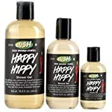Happy Hippy Shower Gel By Lush 8.4 Oz Made in Canada Ships From USA