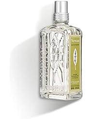 L'Occitane Refreshing Verbena Eau de Toilette Enriched with Organic Verbena, 3.3 fl. oz.