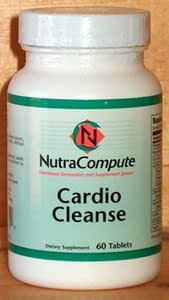Amazon.com: Cardio Cleanse: Health & Personal Care