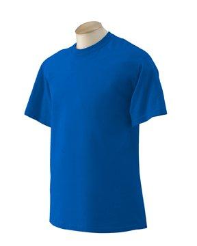 6.1 Ounce Cotton T-Shirt - 6
