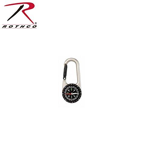 Rothco Carabineer Compass