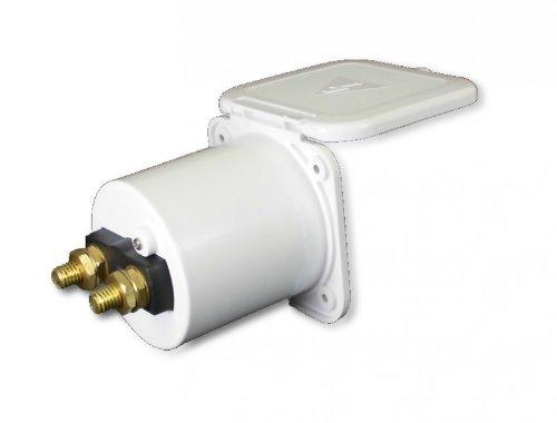 SEAFLO /® Batterieschalter 1250 A Heavy Duty Batterie-Trennschalter