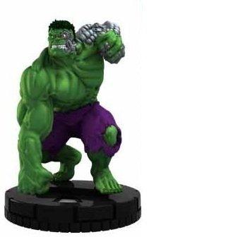 # 6 (Common) - The Incredible Hulk ()