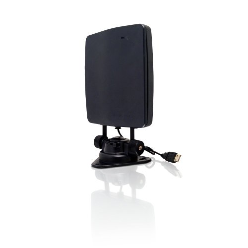 Hawking Technology Hi-Gain USB Wireless-150N Window Adapter