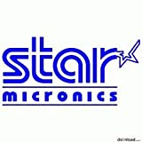 Star Micronics Tsp654U-24 Gry Thermal Printer 2 Color Cutter Usb Gray Requires Power Supply # 30781753 Replaces 37999520 - Model#: 39448610