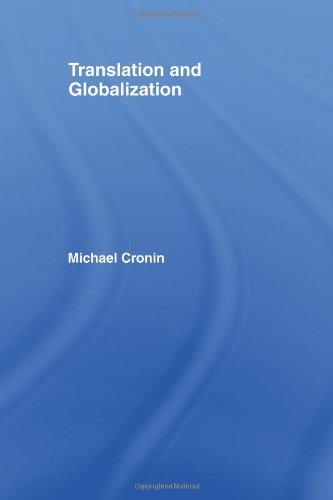 Translation and Globalization