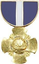 US Navy Cross Lapel or Hat Pin