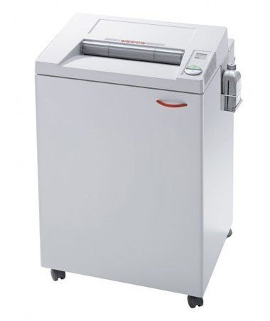 Destroyit 4002 Cross Cut Level 4 Paper Shredder - 4002CC4
