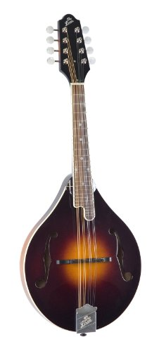 The Loar LM-220-VS Performer A-Style Mandolin by The Loar
