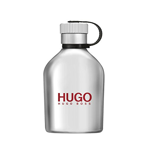 (Hugo Boss ICED Eau de Toilette, 4.2 Fl)