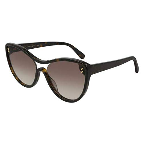 Sunglasses Stella McCartney SC 0154 S 002 HAVANA//BROWN