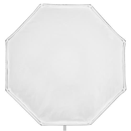 Glow Foldable Beauty Dish with Bowens Mount (White, 40'') by Glow (Image #2)