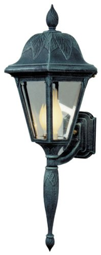Special Lite Products Floral F-1945-VG/BV Small Bottom Mount Light, Verde Green