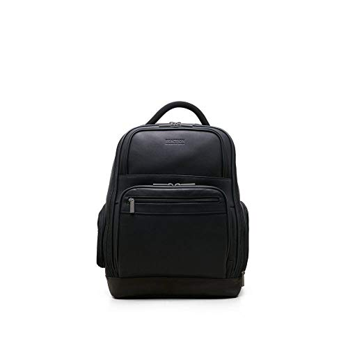Kenneth Cole Reaction Colombian Leather Dual Compartment