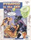 Pyramid in the Sky, Storn Cook, Fred Gorham, Scott Ruggles, 1558062203