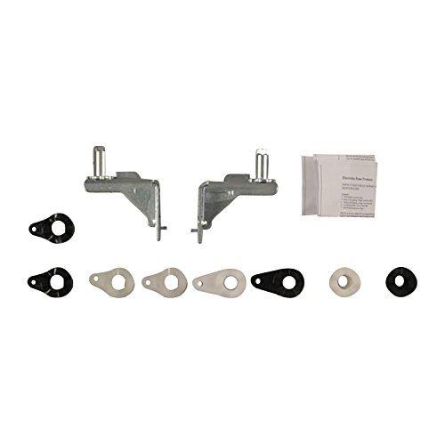 5304457964 Frigidaire Refrigerator Adjustable Hinge Kit