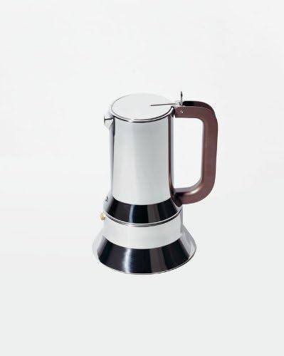 Alessi 9090 6-Cup Espresso Maker 31BP12B7yH5L