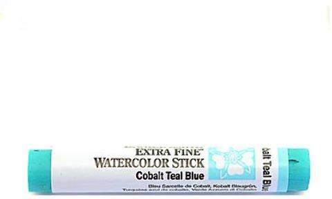 Daniel Smith Extra Fine Watercolor Sticks (Cobalt Teal Blue) 1 pcs sku# 1874329MA