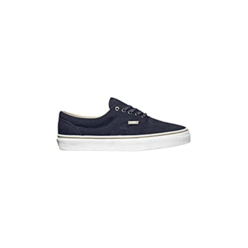 Vans Era Pro Skate Shoe - Men s Dark Navy Walnut 733261d91
