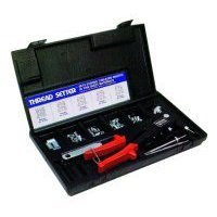 Marson MAR39303 THREAD SETTER KIT - METRIC