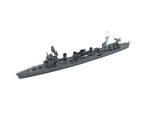 Fujimi Model 1/700 Special Series 105 Japanese Navy Light Cruiser - Light Cruiser Japanese