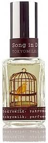 Song in D Minor Parfum 13 1 oz by Tokyomilk