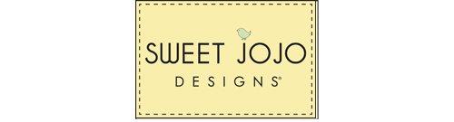 Sweet Jojo Designs 3-Piece Grey Gold and White Forest Deer and Dandelion Girl or Boy Full/Queen Bedding Children's Bedding Set by Sweet Jojo Designs (Image #5)