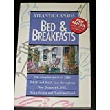 Atlantic Canada Bed and Breakfasts, , 0887803466