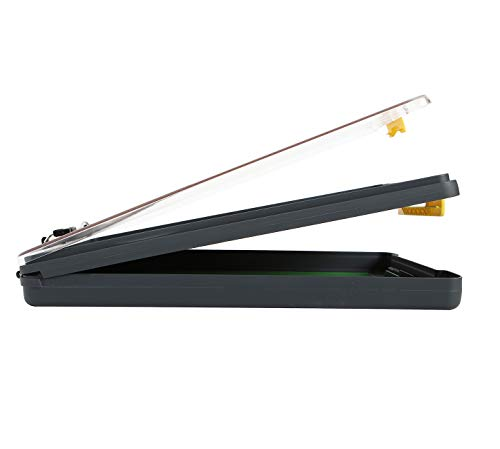 Dexas 5717 803 Clearview Clipcase clipboard