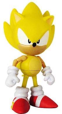 Sonic The Hedgehog 20th Anniversary Soni…