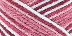 Bulk Buy: Red Heart Classic Yarn  Berries E267-973