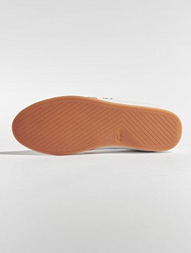 1 Caw Lacoste Rey Calzado zapatillas 318 Sport Mujeres Deporte De Blanco 8w78xrPzq