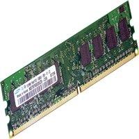 New Pulled 512MB 240-pin DDR2 SDRAM 667 (PC2-5300) Desktop Memory , N (Ddr2 512mb 667)