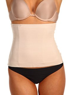 Miraclesuit Real Smooth® Step-In Waist Cincher Model #2742 (Nude, XL)