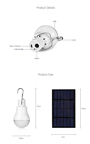pavlit-solar-panel-lighting-kit-solar-powered-led-light-bulb-lights-kits-with-solar-panel-300lm-portable-solar-powered-led-lighting-with-light-sensation-for-household-outdoor-camping-hiking