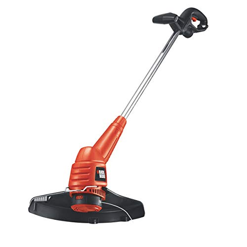 Black & Decker ST7700 4.4-amp Electric Automatic Feed String Trimmer/Edger