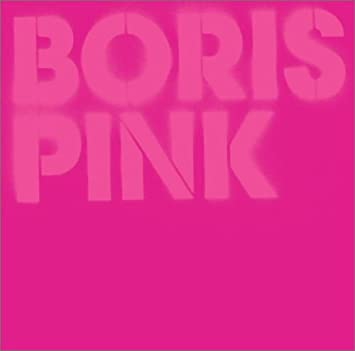 Amazon | PINK | BORIS | J-POP | ミュージック