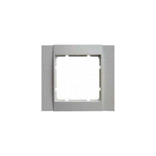 Berker 10111909 Rahmen Berker B.1 polarweiß , matt