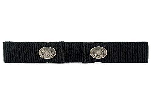 Dapper Snapper Baby & Toddler Adjustable Belt (Black) for sale  Delivered anywhere in USA