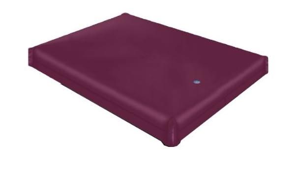 Genesis Series Libre circulación Hardside - Colchón para Camas de Completo Movimiento por la Reina Innomax (60 x 84): Amazon.es: Hogar