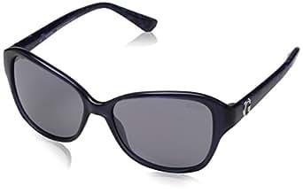 Guess GU7355 Gafas de Sol, Azul (BLU), 55 para Mujer: Amazon ...