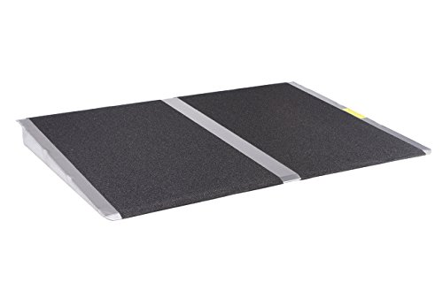 Prairie View Industries TH2438 mobility ramp