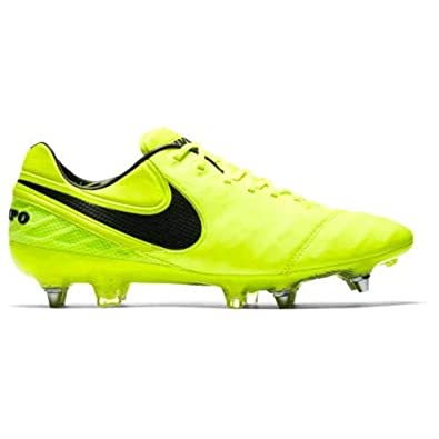 Amazon.com | Nike Tiempo Legend VI SG Pro - Mens Booot - SZ 7 ...