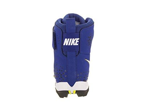 Nike Mogan Mid 2 OMS Black 535836 001 royal