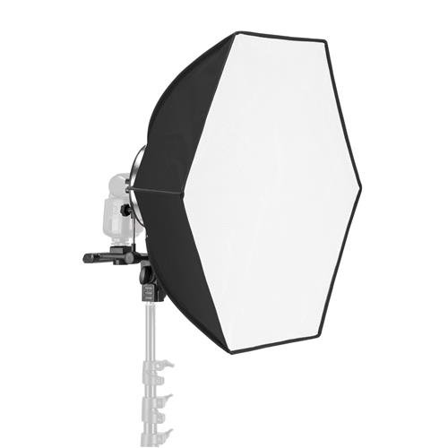"""HexaPop 24"""" for portable off camera flash - R Series"""