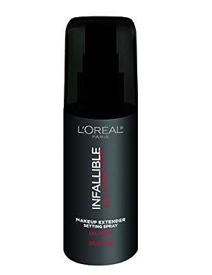 L'Oreal Paris Infallible Pro Makeup Extender Finishing Spray